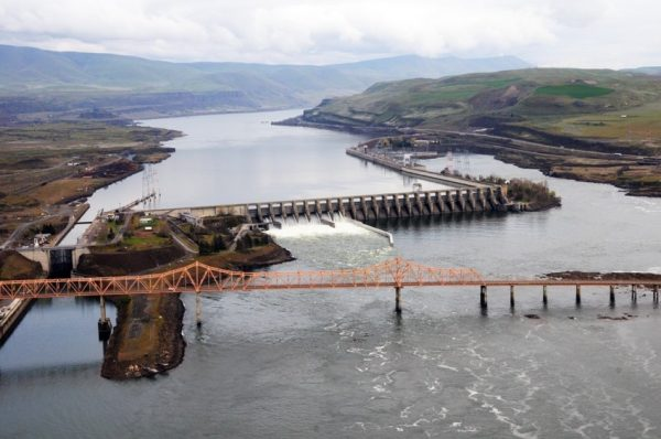 Hydroelectricity provides low-carbon power, but impacts to river ecology can be significant